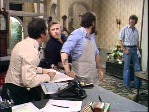 Fawlty Towers - We are Orelly Men