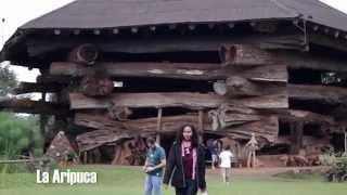 preview picture of video 'Guia de Viagem  2 -  PUERTO IGUAZU -  Fora da Rota'