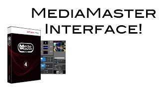 ArKaos MediaMaster Video Tutorial - 9. ArKaos MediaMaster Tutorial - Interface presentation