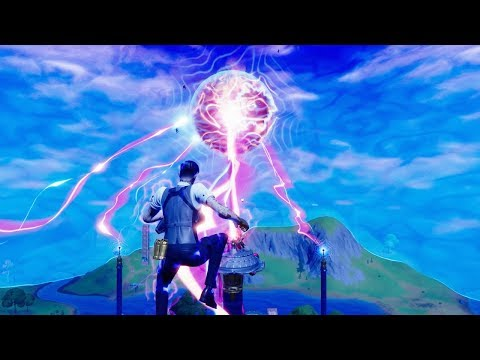 fortnite doomsday event no talking