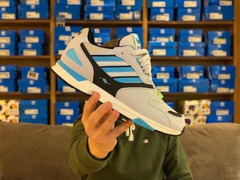ADIDAS ZX 4000 C | ZX Roots of Running | NIKE SB lobster Dunk