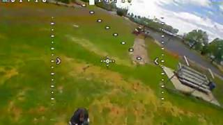 Park Freestyle 3 fpv drone