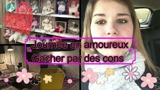 *VLOG 6* ~ Journée En Amoureux , Gâcher Par Des CONS !!!