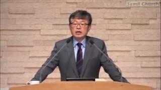 [송태근목사]2013 마가복음 강해30 '누가 큰 자입니까?'(feat. 다 일어나십시다.)