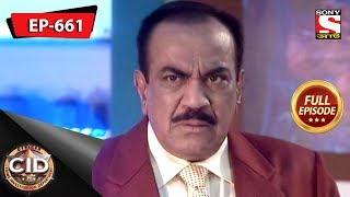 CID(Bengali) - Full Episode 661 - 22nd September, 2018