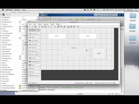 MATLAB GUI Tutorial for Beginners