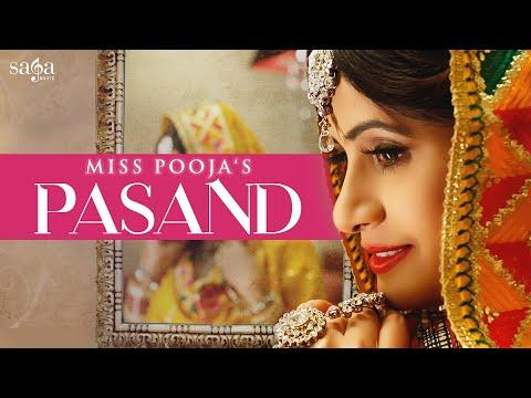 Pasand  Miss Pooja
