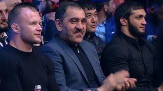 M1Challenge76: Evloev vs Nevzorov event highlights MMA
