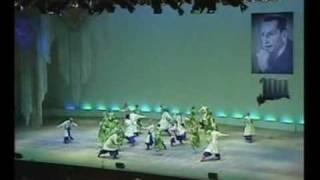 Virsky - Khmilj / Вірський - Хміль (ukrainian dance)