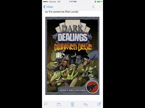 Learn To Play Dark Dealings