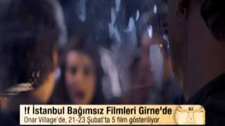 preview picture of video 'if İstanbul Girne Onar Village'de'