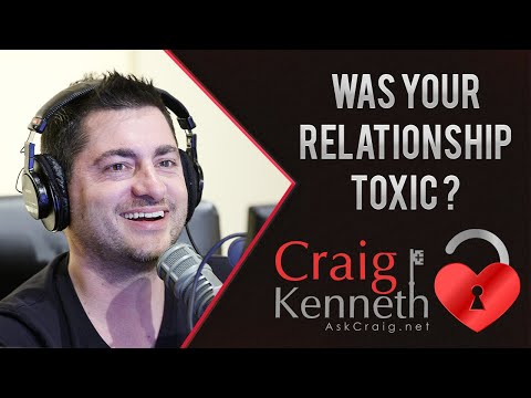 Was Your Relationship Toxic? 10 Toxic Behaviors To Look For!