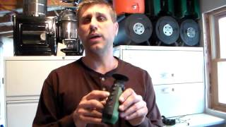 Affordable Thermal Vision for  Preppers or Survivalists.