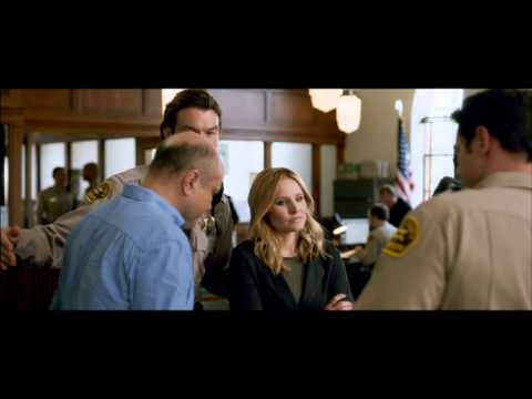 Veronica Mars Clip 'Sheriff Station'