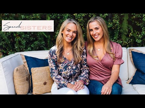 Introducing Speech Sisters