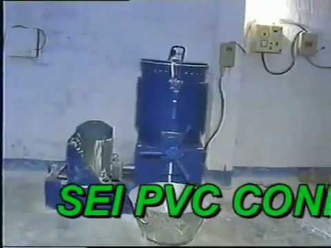 PVC Electric Conduit Pipe Plant