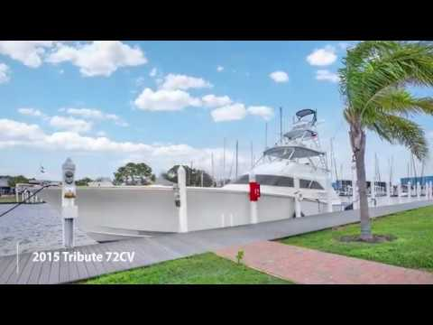 Tribute 72 CUSTOM CAROLINA video