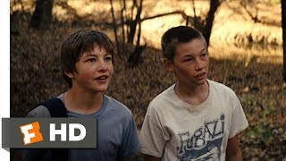 Mud (1/12) Movie CLIP - There It Is (2012) HD