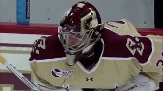 Men's Hockey: Harvard Highlights (Nov. 24, 2017)