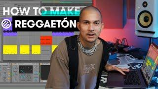 How to Create a Reggaetón Track with Producer Tainy (J Balvin, Bad Bunny, Anuel AA) | Pitchfork