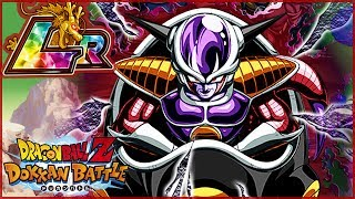 Summit of the Universe | LR FRIEZA 50 STAMINA EVENT ★ Dokkan Battle [German/Deutsch]