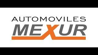 AUTOMÓVILES MEXUR