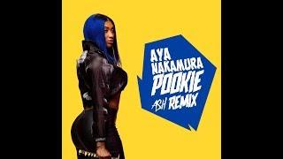 Aya Nakamura   Pookie (ASH Remix)