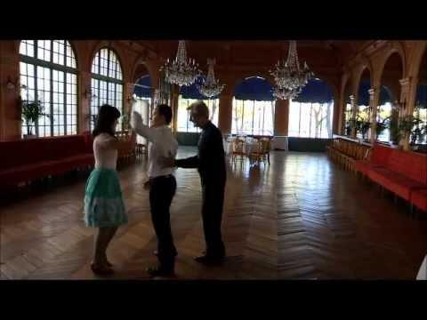 Cours de danse Versailles