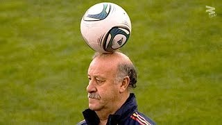 Download Video Best Managers Skills In Football Match MP3 3GP MP4