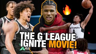 Jalen Green & G League Ignite STAR In Their Own Reality Show! Inside Their EPIC 1st Season 😱