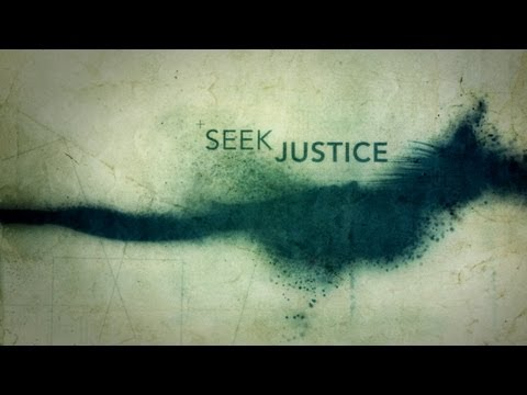 Seeking Justice Clip 'New Information'