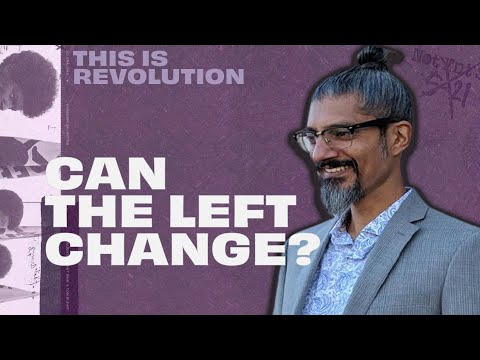 Douglas Lain and Shahid Buttar on This is Revolution