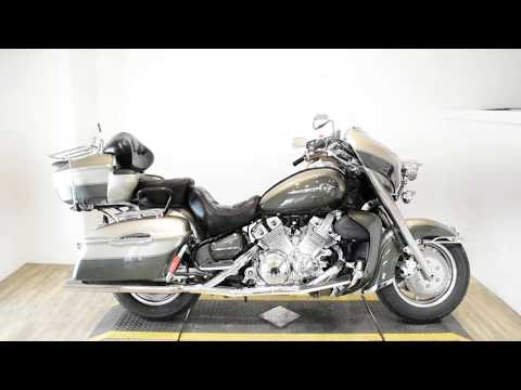 2001 Yamaha Royal Star Venture in Wauconda, Illinois - Video 1