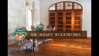 Episode 3: What Are The Health Benefits Of Reclaimed Flooring?