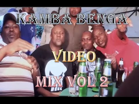Latest Kamba Benga Mix Vol 2