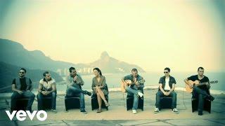 Sorriso Maroto, Ivete Sangalo - E Agora Nós? (Acoustic)