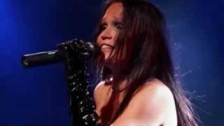 Tarja Turunen - The Reign live in Helsinki, 2008 - HQ AUDIO