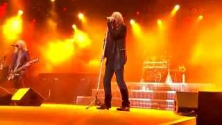 Def Leppard - Foolin' (Live - 2012) [Pro-Shot]