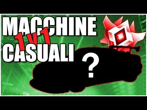 INCONTRO UN SSL IN 1V1 - Rocket League DUELLO ITA [#29]