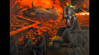 Hell - Blasphemy and the Master