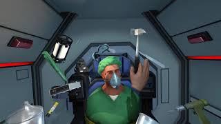 VideoImage1 Surgeon Simulator: Experience Reality