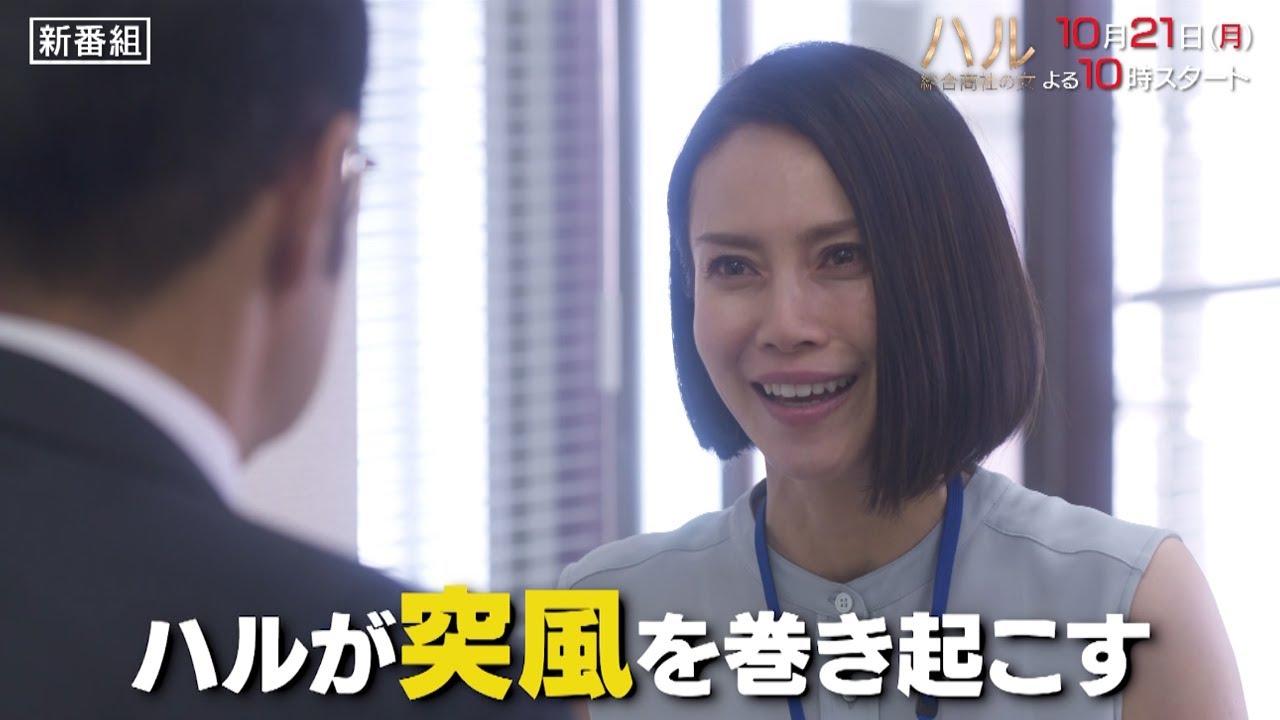 中谷 美紀 ドラマ