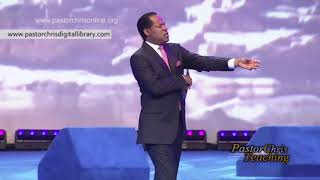 Why was Jesus called the Son of God? --- Pastor Chris