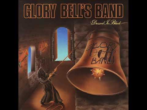 Glory Bells- Dressed In Black (FULL ALBUM) 1982