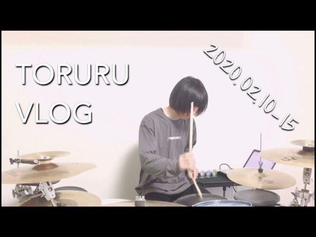 日本語のドラマーのビデオ発音