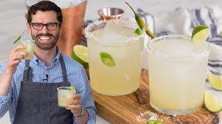 The BEST Margarita Two Ways!