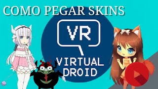 vrchat android hack - TH-Clip