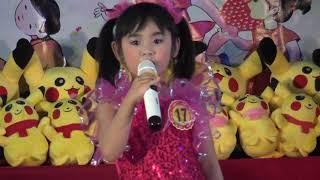 Gặp Mẹ Trong Mơ - Biểu Diễn Bé Bùi Hà Anh 4 Tuổi - Trường MN Hưng Thái