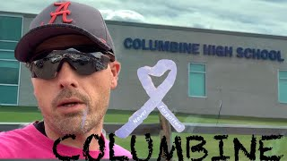 Columbine High School   20 Years Later   Colorado Day 4