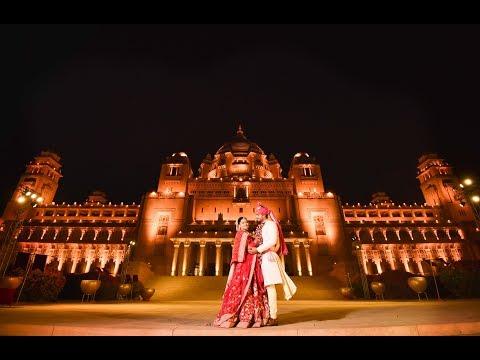 wedding @ unaid bhawan